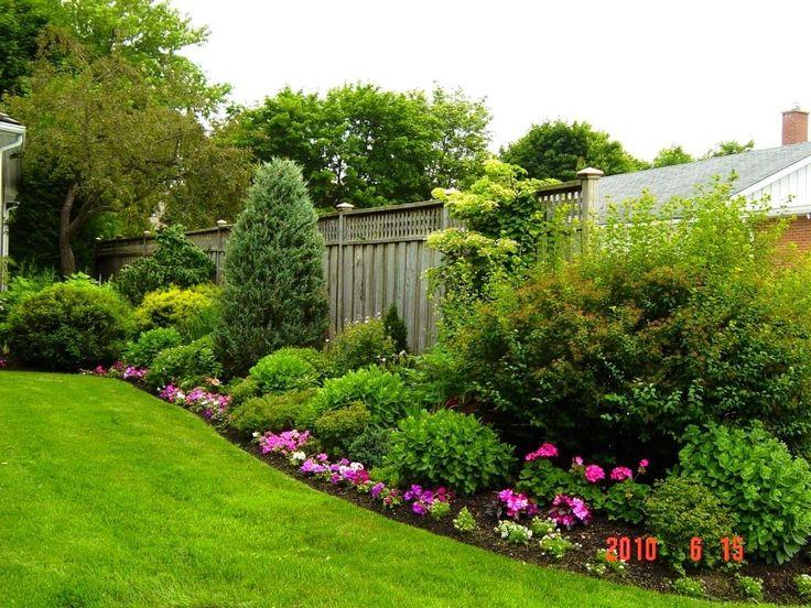 25 Best Ideas About Small Backyard Gardens On Pinterest Small