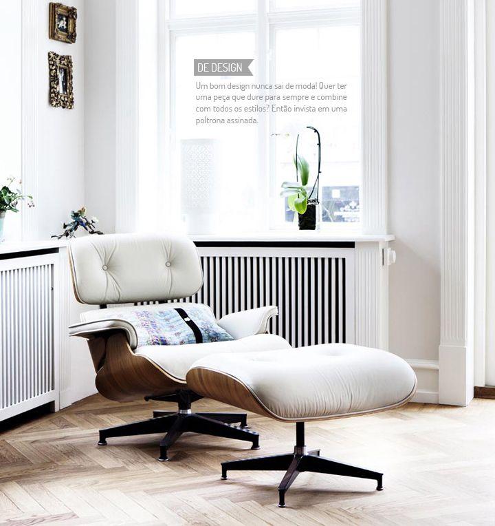 herman miller eames chair replica boxes moving 25+ melhores ideias sobre poltronas decorativas no pinterest | para sala, poltrona ...