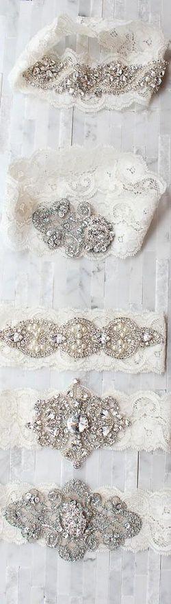 25 best ideas about Vintage wedding garters on Pinterest