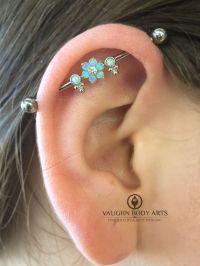 Best 25+ Bar Ear Piercing ideas on Pinterest