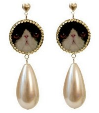 1000+ images about ugly earrings on Pinterest | Earrings ...