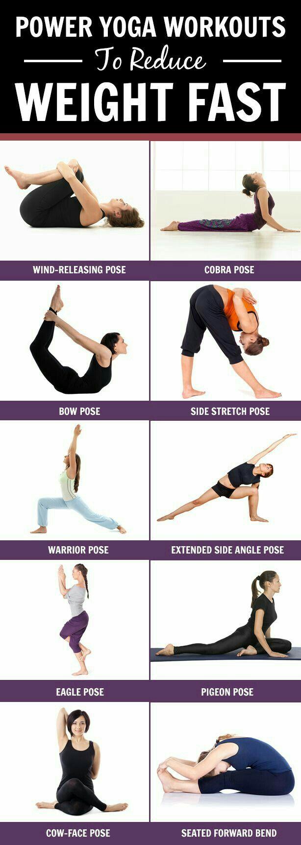 94 best images about Yoga on Pinterest   Yoga poses Yoga ...