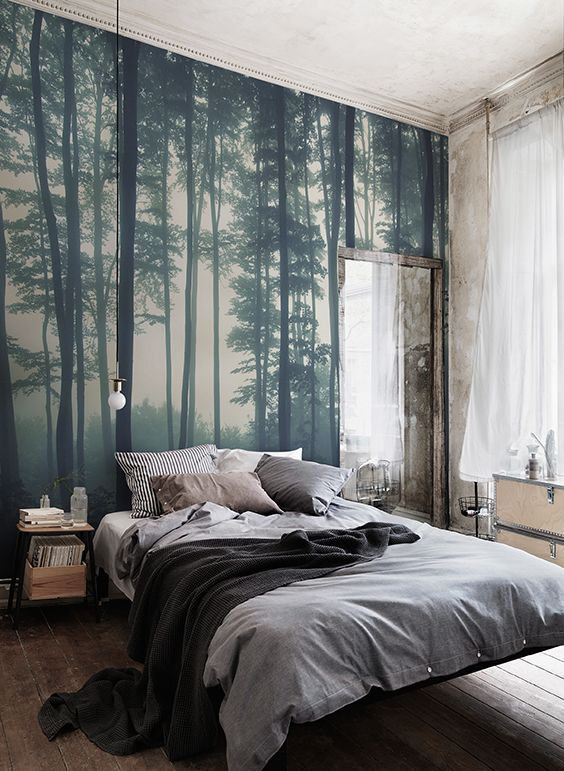 25+ best ideas about Forest Wallpaper on Pinterest