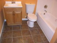 canyon slate from lowes $1.76 13x13   bathroom   Pinterest ...