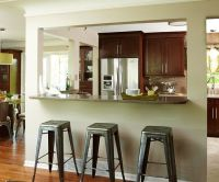 Wall opening/ kitchen passthrough | Kitchens | Pinterest ...