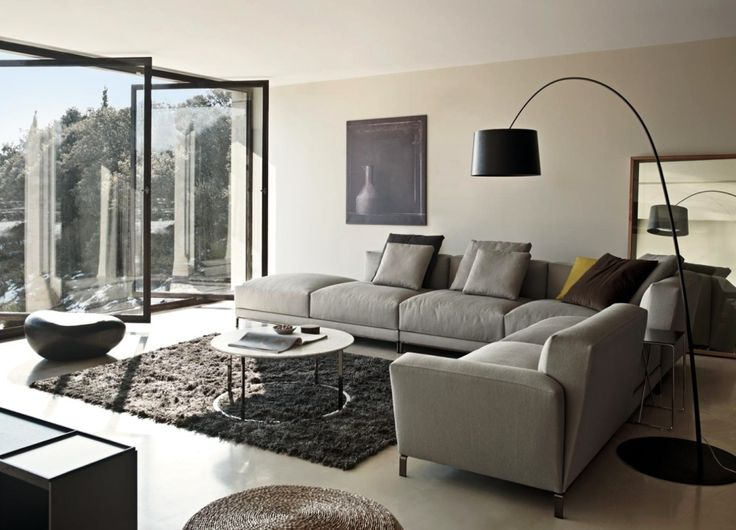 1000 ideas about Small L Shaped Couch on Pinterest  Grey L Shaped Sofas L Shaped Sofa and Couch