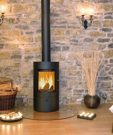 25+ best ideas about Wood burning stoves on Pinterest