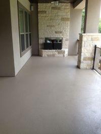 25+ best ideas about Painted concrete patios on Pinterest ...