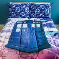 1000+ ideas about Doctor Who Bedroom on Pinterest