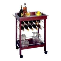 17 Best ideas about Wine Cart on Pinterest | Dining room ...