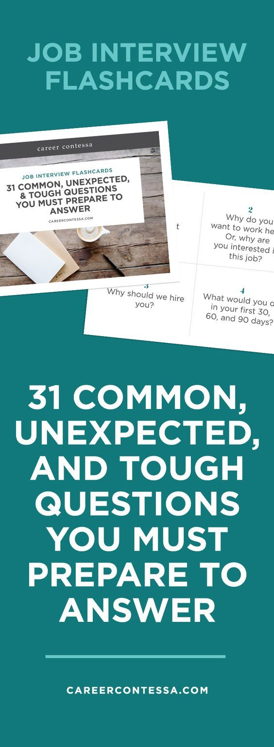17 Best Ideas About Possible Interview Questions On