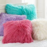 25+ best ideas about Fluffy Pillows on Pinterest | Fur ...