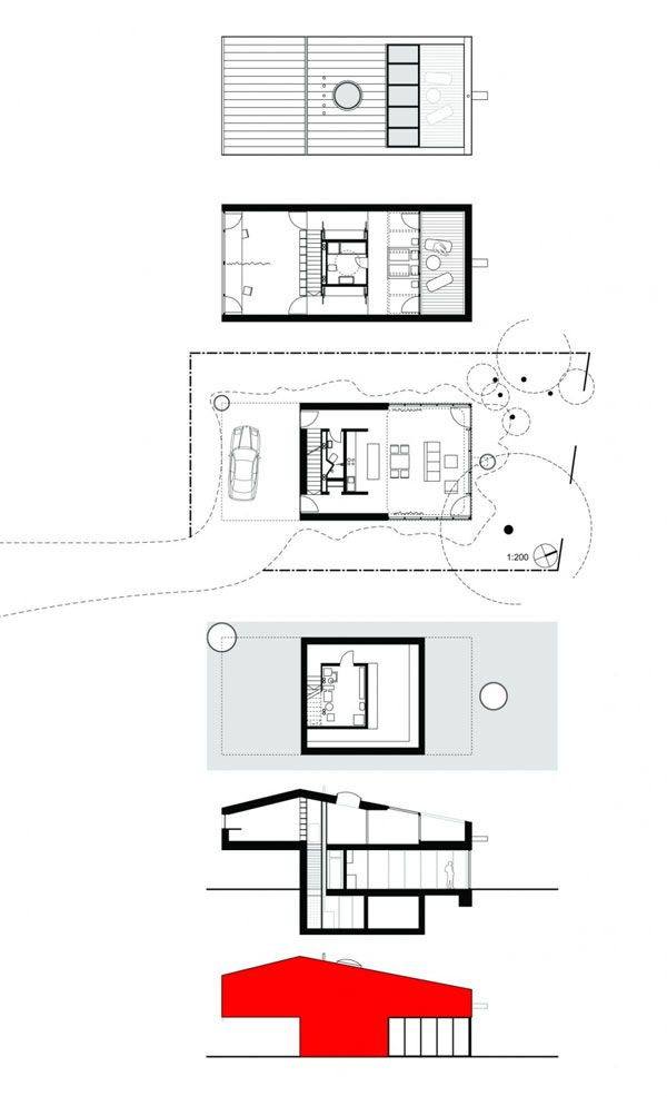199 Best Images About Floor Plans On Pinterest Cabin Small