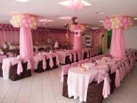 Little girls birthday decorations | Style | Pinterest ...