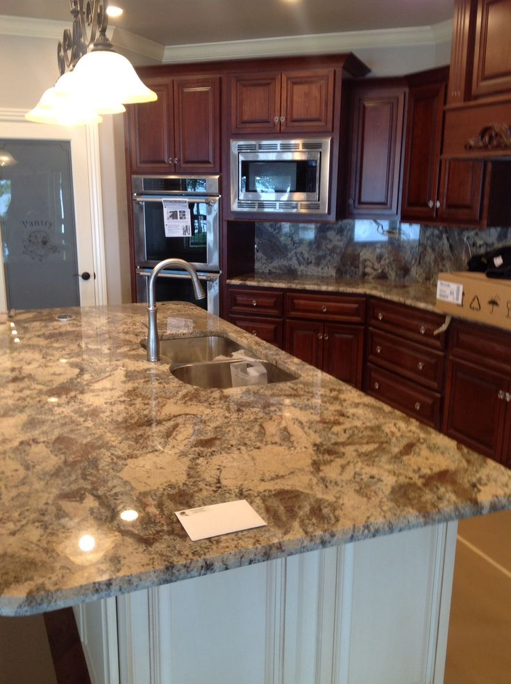 white kitchen islands cabinet displays for sale river bordeaux granite island   new home pinterest ...