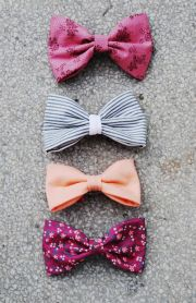 wonderful bows clothing & accessories