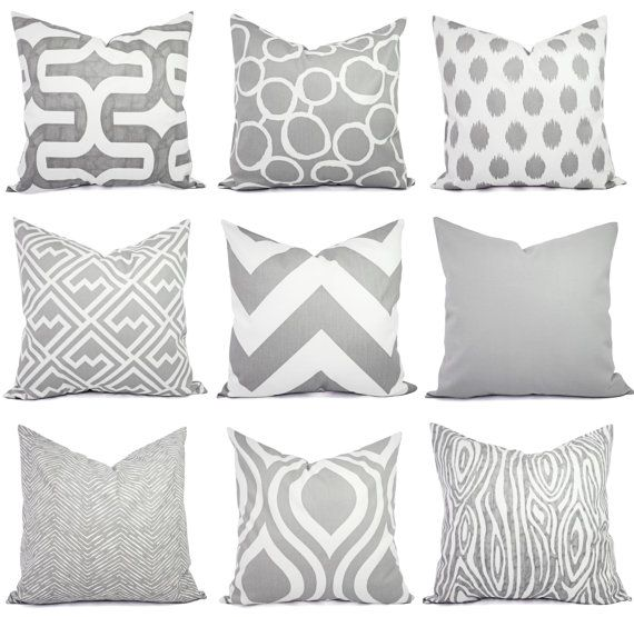 25 Best Ideas About Couch Pillow Covers On Pinterest Diy Pillow