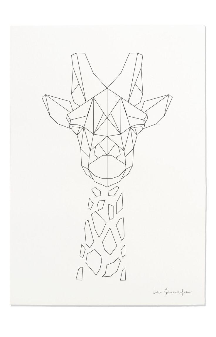 The 25+ best Geometric drawing ideas on Pinterest