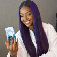 Best 25+ Colored weave hairstyles ideas on Pinterest ...