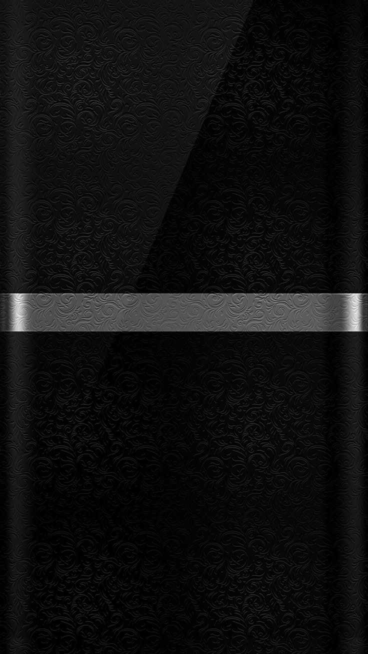 Leather Wallpaper Iphone X Dark S7 Edge Wallpaper 10 With Black And Silver Color With