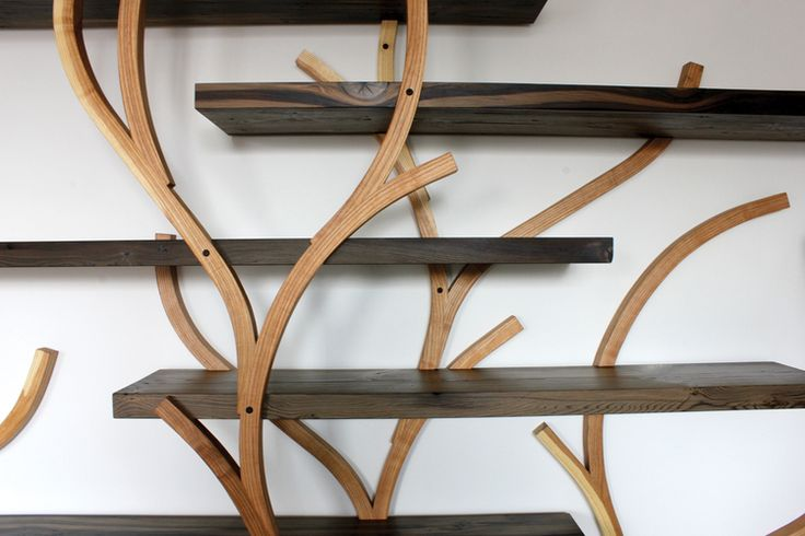 38 Best Images About Wood Bending On Pinterest