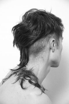 Modern Rat Tail What A Beaut Pinterest Sexy