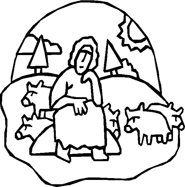 87 best images about Three Parables; Luke 15 on Pinterest