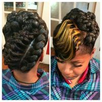 162 best images about Flawless Hair (BRAIDS & TWISTS) on ...