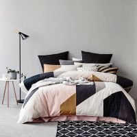 Best 25+ Geometric Bedding ideas that you will like on ...