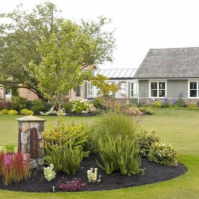 8 Best Images About Garden Island Bed On Pinterest Outdoor
