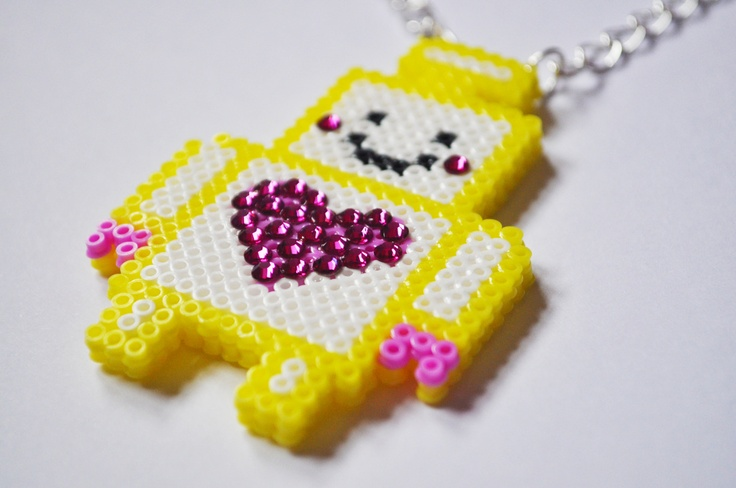 147 best images about Beads on Pinterest  Perler bead patterns Perler beads and Hama art