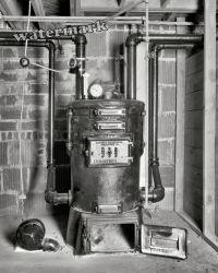 1000+ images about Vintage HVAC on Pinterest   Advertising ...
