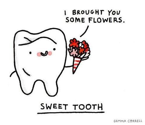 10+ images about Valentine's Day for Dentists on Pinterest