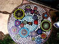 17 Best images about Mosaic Tile Craft Projects! on ...