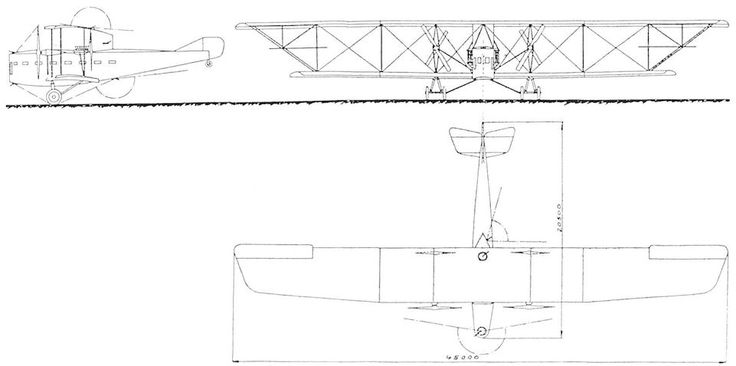 17 Best Images About WWI Blueprints On Pinterest
