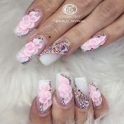 3d nails ideas