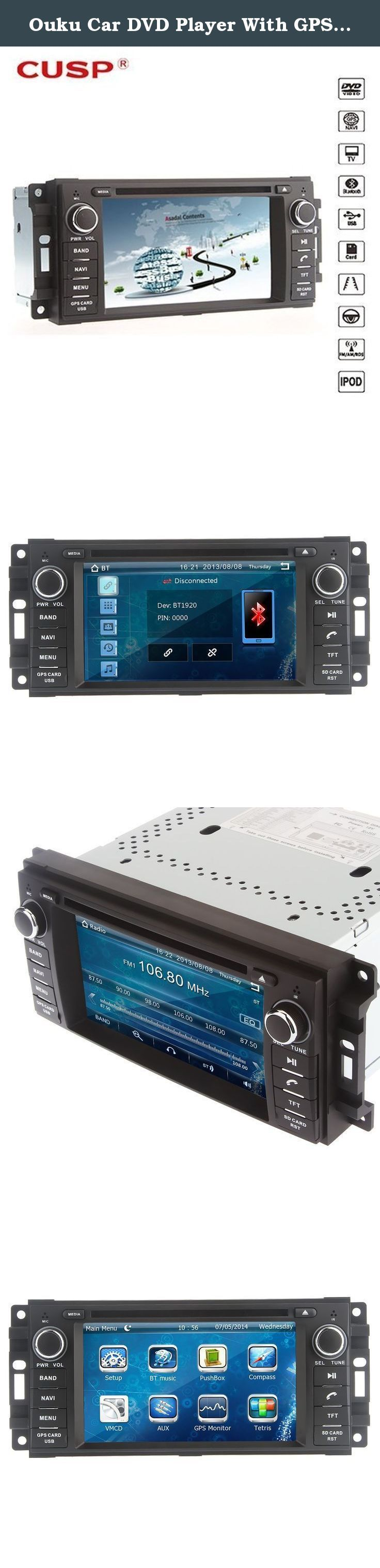 hight resolution of best images about in dash dvd video receivers car video car ouku car dvd player gps wiring diagram