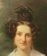 1000 1830s romantic