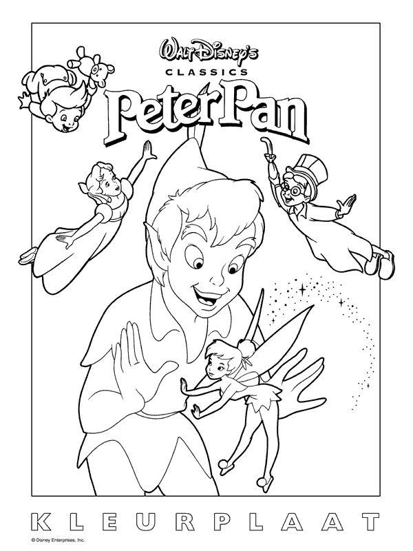 25+ best ideas about Peter pan cartoon on Pinterest