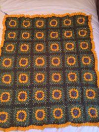 The 25+ best ideas about Crochet Sunflower on Pinterest ...
