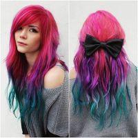 Best 20+ Arctic Fox Hair Dye ideas on Pinterest | Crazy ...