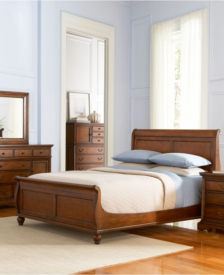 Gramercy Bedroom Furniture Collection  Sheets  Bed