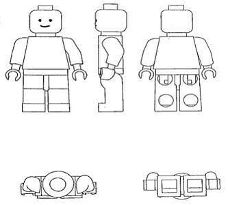 17 Best images about Mini figures Lego on Pinterest