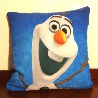 1000+ images about Disney Frozen Pillows and Blankets! on ...