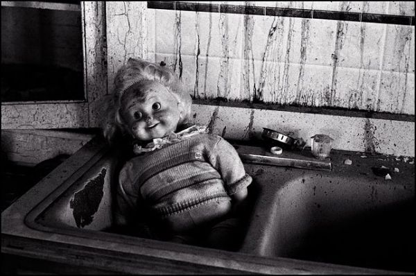 1000 images about Abandoned Toys on Pinterest Toys