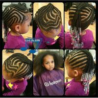 1000+ ideas about Box Braids For Kids on Pinterest ...