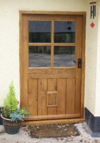 106 best Oak Doors images on Pinterest
