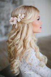 blonde bride ideas