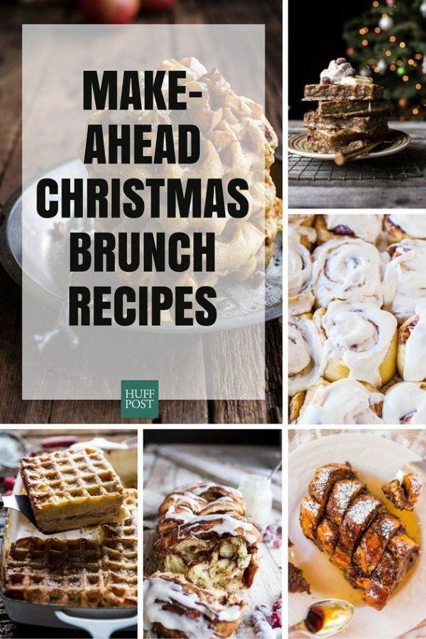 Best 25 Christmas brunch ideas on Pinterest Brunch