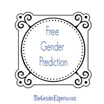 Free gender prediction for Ramzi & nub..this is awesome